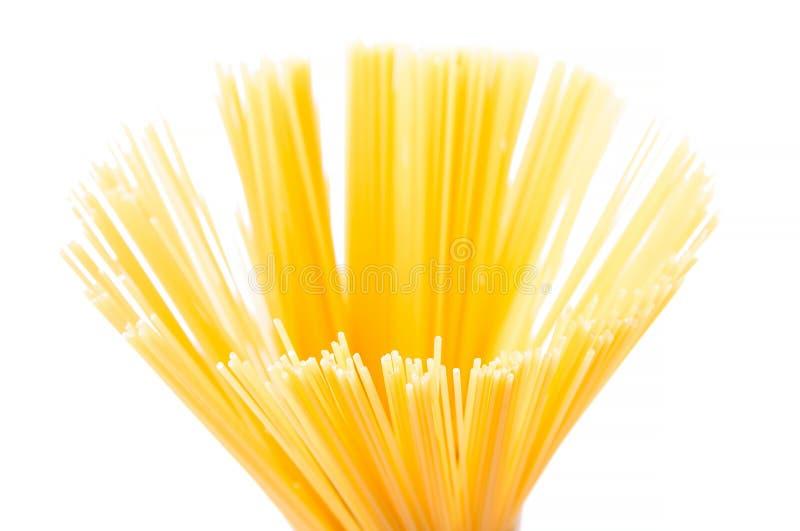 Άψητο macaroni μακαρονιών ζυμαρικών στοκ φωτογραφία