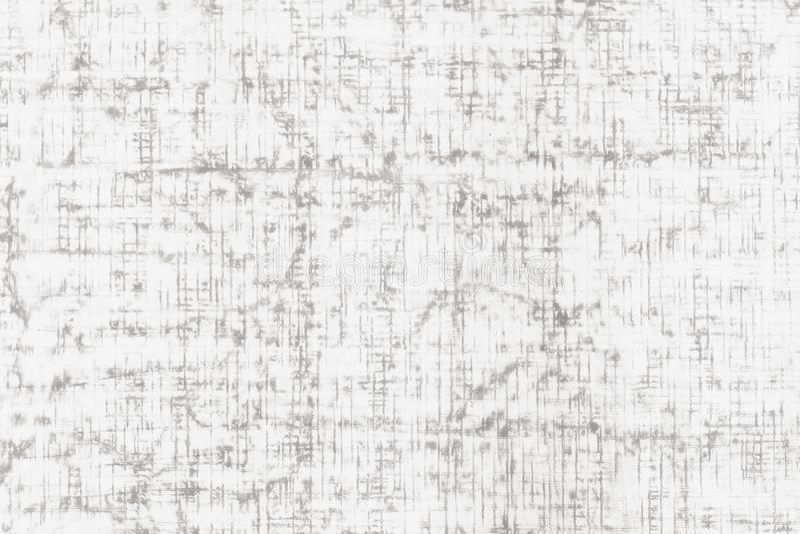 Έγγραφο με τη λεπτή γκρίζα σύσταση καμβά λινού στοκ εικόνα με δικαίωμα ελεύθερης χρήσης