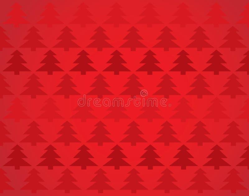 έγγραφο Χριστουγέννων αν&al απεικόνιση αποθεμάτων