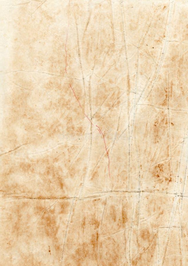 έγγραφο στοκ εικόνα με δικαίωμα ελεύθερης χρήσης