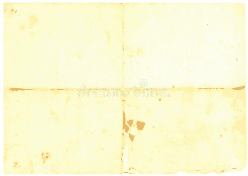 έγγραφο ελεύθερη απεικόνιση δικαιώματος