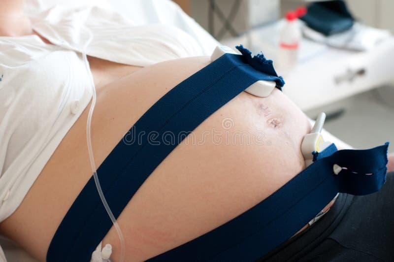 έγκυος γυναίκα στοκ φωτογραφίες