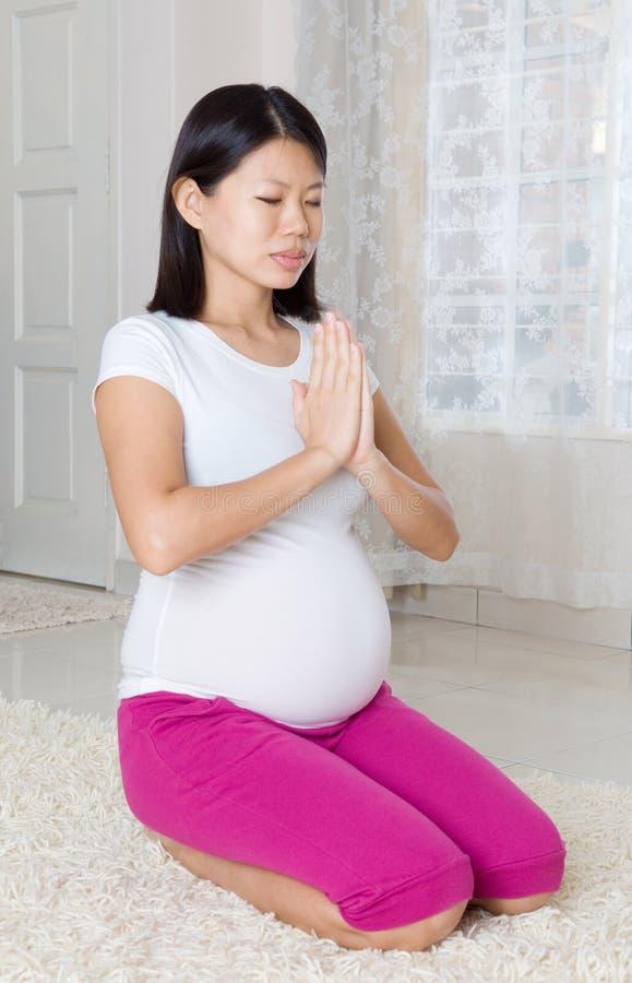 έγκυος γυναίκα στοκ φωτογραφίες με δικαίωμα ελεύθερης χρήσης