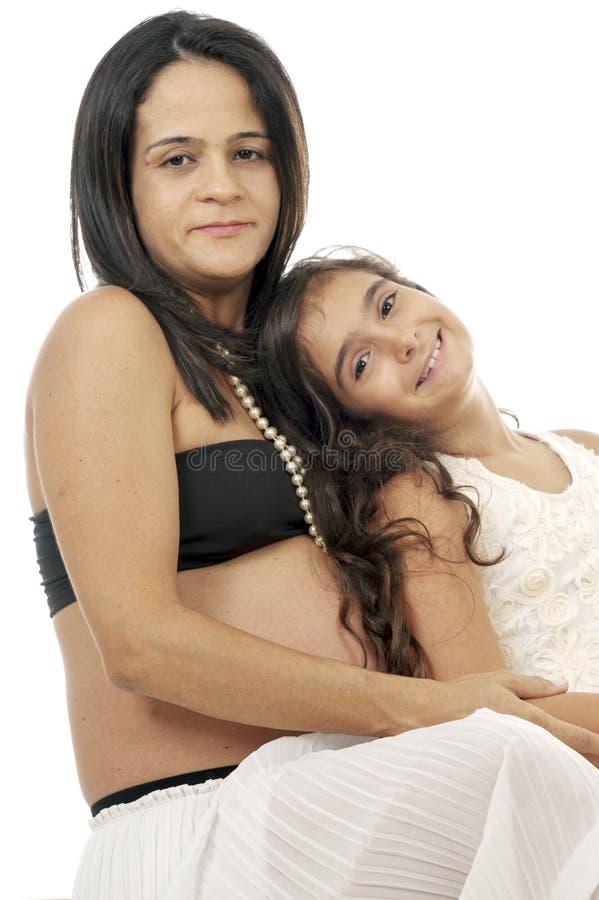 Έγκυος στοκ φωτογραφίες με δικαίωμα ελεύθερης χρήσης
