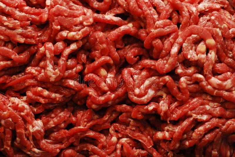 Download έδαφος βόειου κρέατος ανασκόπησης Στοκ Εικόνα - εικόνα από κομματιάστε, κρέας: 9088221
