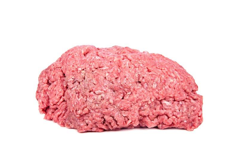 έδαφος βόειου κρέατος α& στοκ εικόνες