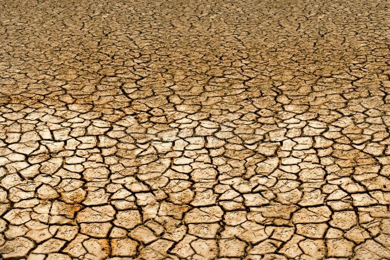 Έδαφος ξηρασίας στοκ φωτογραφία με δικαίωμα ελεύθερης χρήσης