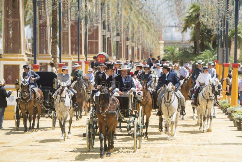 Έκθεση Jerez στοκ φωτογραφίες