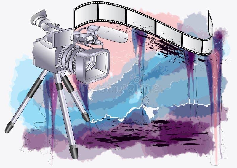 Έκκεντρο και ταινία απεικόνιση αποθεμάτων