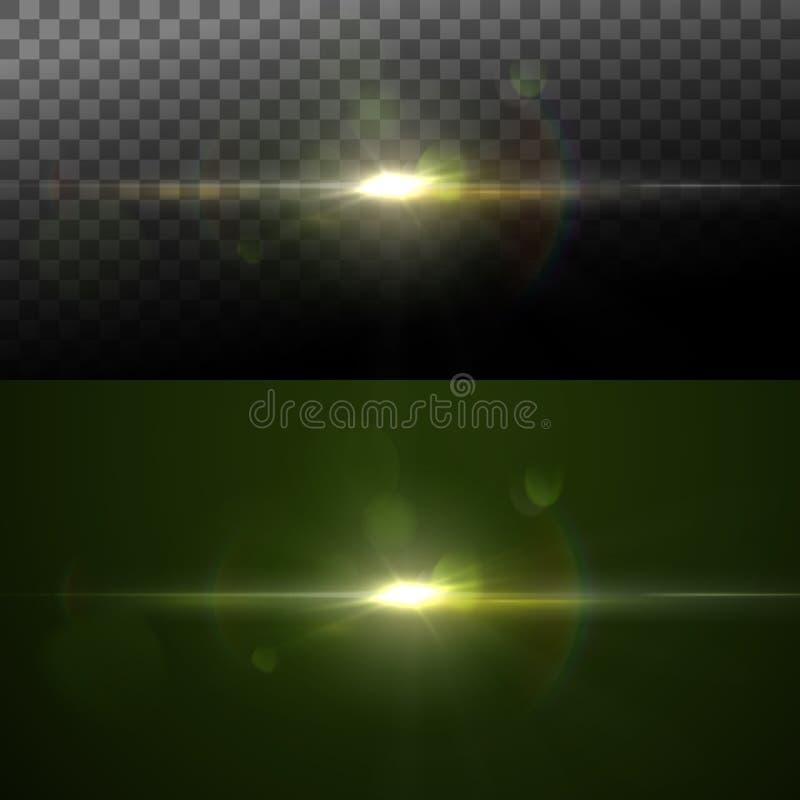 Έκρηξη ήλιων σπινθηρίσματος απεικόνιση αποθεμάτων