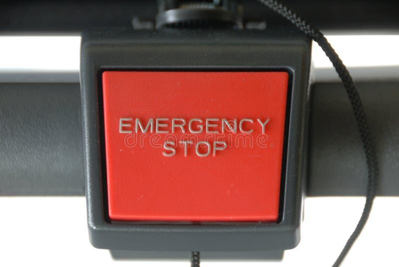 έκτακτη ανάγκη κουμπιών στοκ εικόνες με δικαίωμα ελεύθερης χρήσης