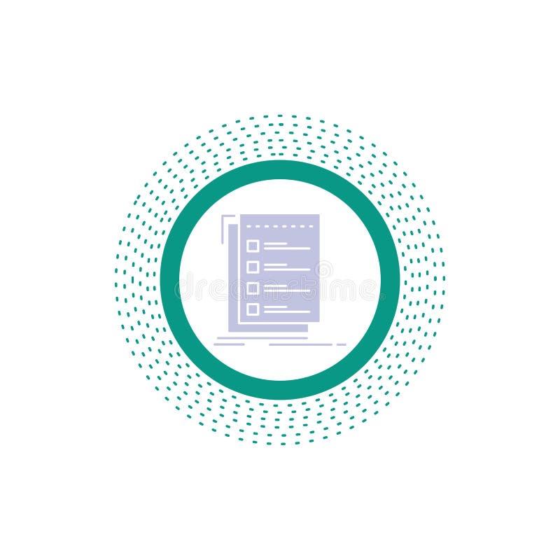 Έλεγχος, πίνακας ελέγχου, κατάλογος, στόχος, για να κάνει το εικονίδιο Glyph : απεικόνιση αποθεμάτων