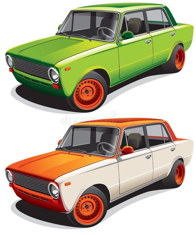 έλξη αυτοκινήτων no4 απεικόνιση αποθεμάτων