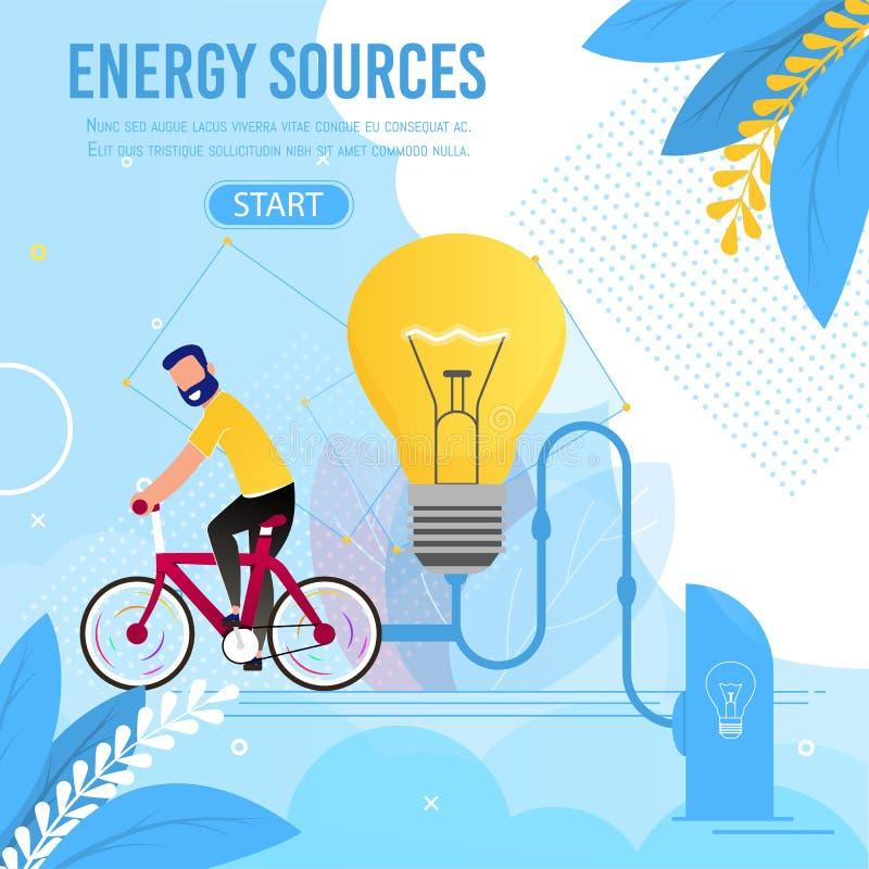 Έμβλημα μεταφοράς κινούμενων σχεδίων κινήτρου πηγών ενέργειας ελεύθερη απεικόνιση δικαιώματος