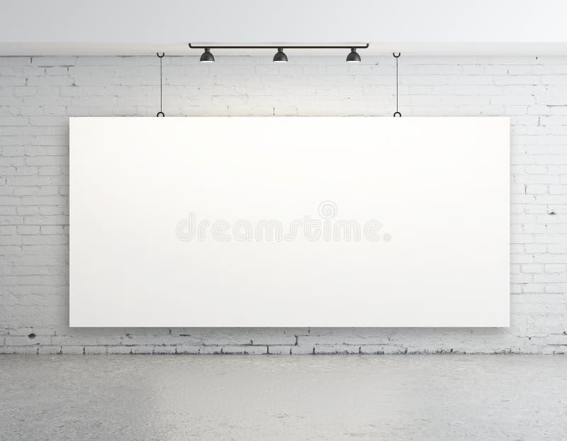 Έμβλημα στον τοίχο στοκ εικόνα με δικαίωμα ελεύθερης χρήσης