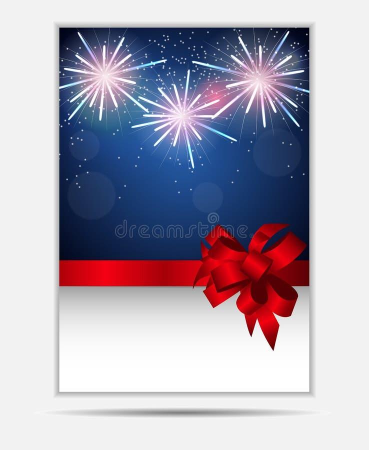 Download Έμβλημα ιστοχώρου Χριστουγέννων και υπόβαθρο καρτών Απεικόνιση αποθεμάτων - εικονογραφία από πυράκτωση, χρώματα: 62716011