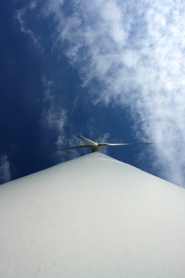ένας αέρας στροβίλων στοκ φωτογραφία με δικαίωμα ελεύθερης χρήσης