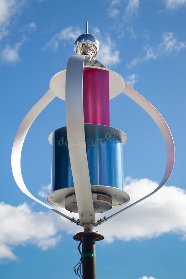 Ενέργεια αέρα στοκ εικόνα με δικαίωμα ελεύθερης χρήσης