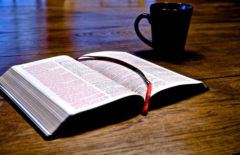 Ένας Θεός που διαβάζεται στοκ φωτογραφίες με δικαίωμα ελεύθερης χρήσης