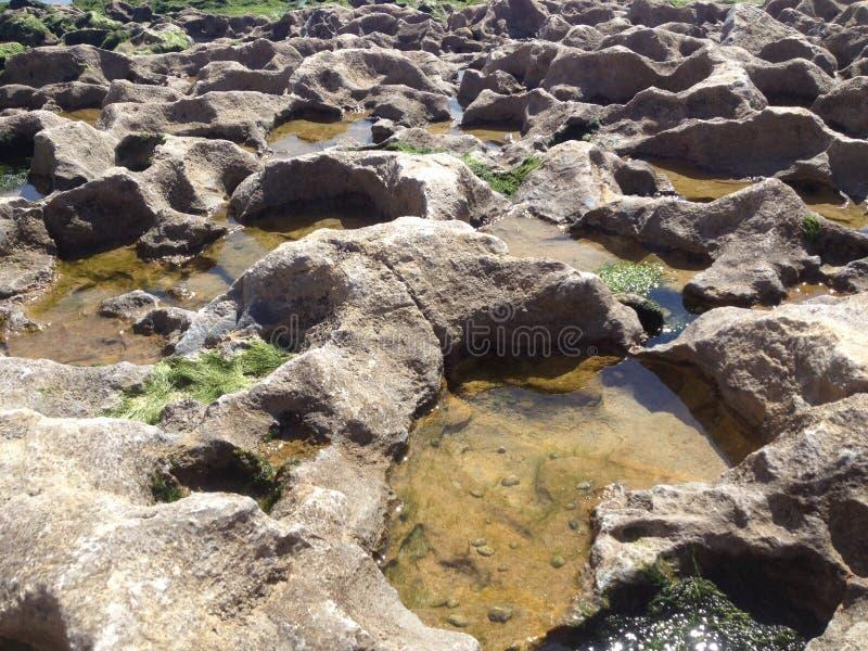 Ένας δρόμος της πέτρας στοκ εικόνες με δικαίωμα ελεύθερης χρήσης