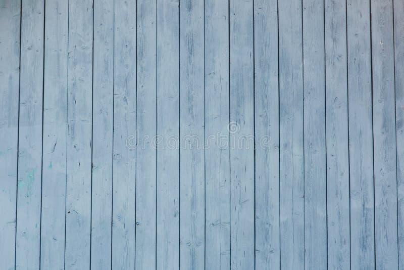 Ένας τοίχος των ξύλινων σανίδων στοκ εικόνες με δικαίωμα ελεύθερης χρήσης