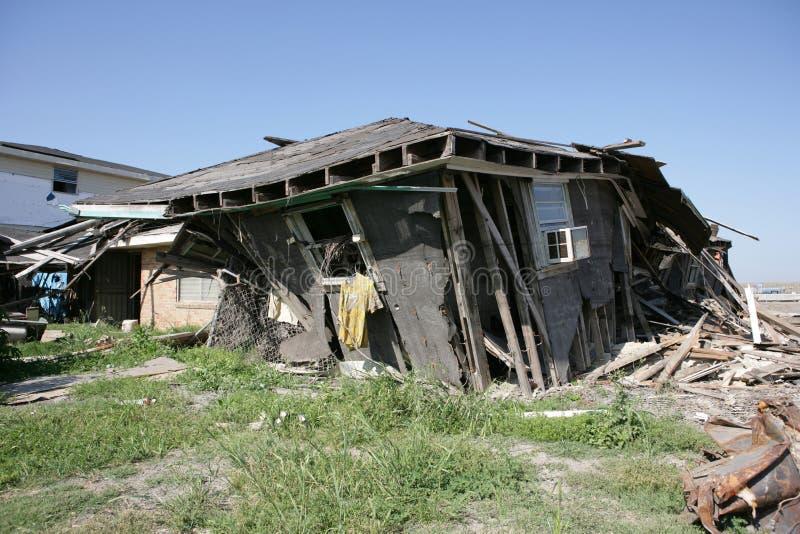 ένατος θάλαμος του Τζέρσεϋ σπιτιών στοκ φωτογραφία