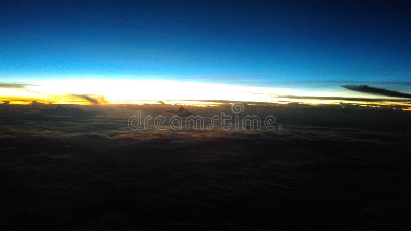 Ένα άλλο σύννεφο στοκ εικόνα