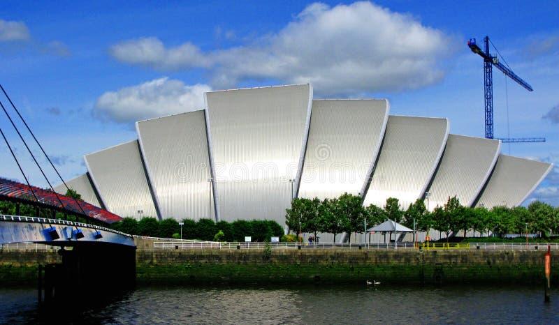 Ένα διάσημο κτήριο, αρμαδίλος SEC στοκ εικόνες με δικαίωμα ελεύθερης χρήσης