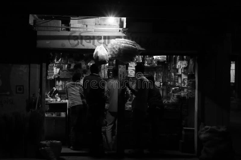 Ένα κατάστημα στοκ φωτογραφία με δικαίωμα ελεύθερης χρήσης