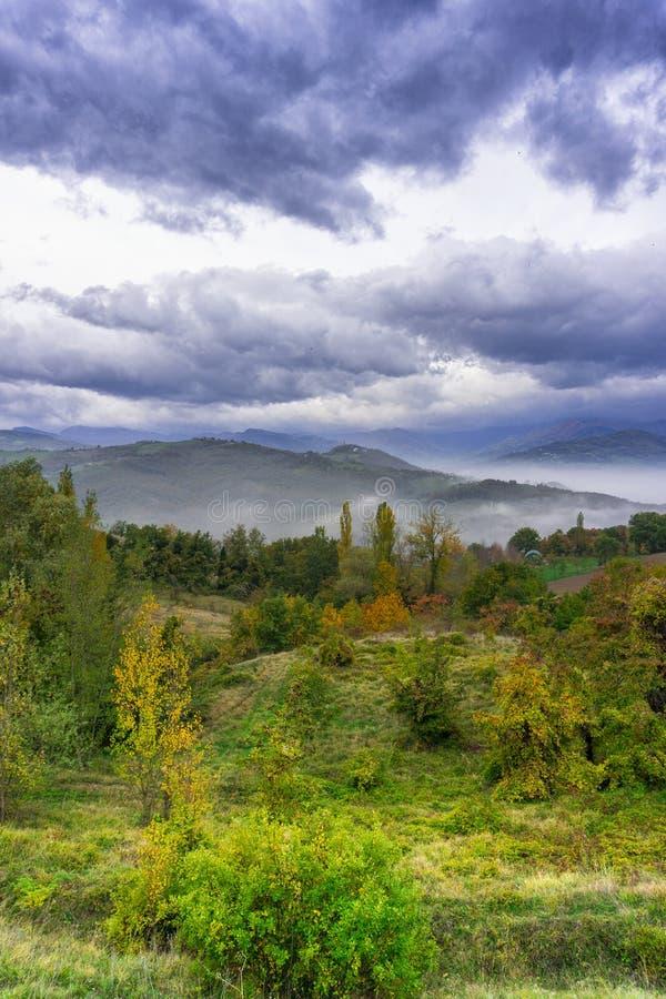 Ένα καταπληκτικό πράσινο όραμα στοκ φωτογραφίες με δικαίωμα ελεύθερης χρήσης