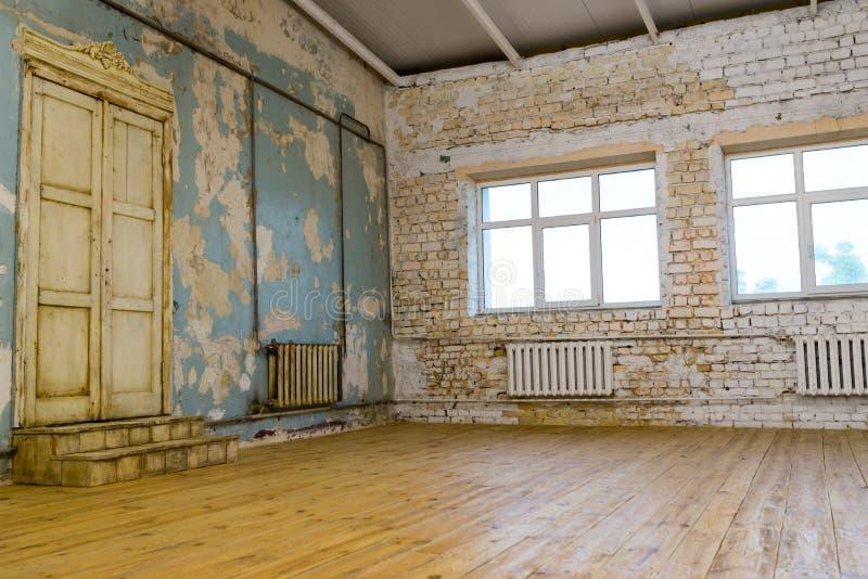 Ένα παλαιό δωμάτιο στοκ φωτογραφίες με δικαίωμα ελεύθερης χρήσης