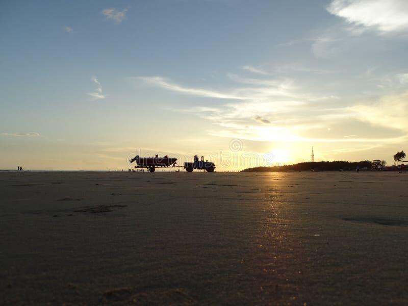 Ένα σπίτι επιστροφής ψαράδων στοκ φωτογραφία με δικαίωμα ελεύθερης χρήσης