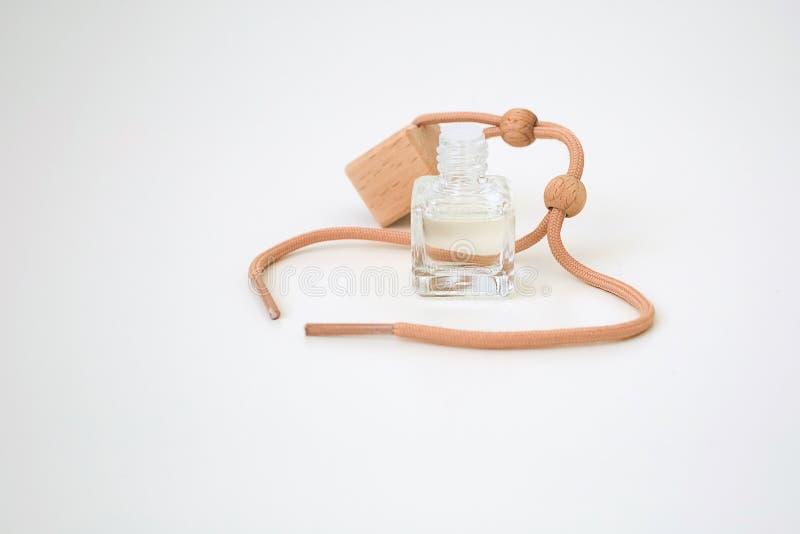 Ένα όμορφο μπουκάλι του νερού τουαλετών στοκ φωτογραφία με δικαίωμα ελεύθερης χρήσης