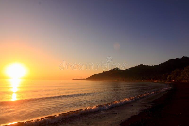 Ένα όμορφο πρωί στοκ εικόνες