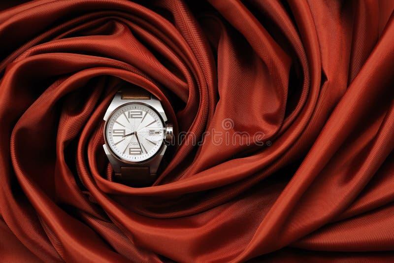 Ένα Wristwatch στοκ εικόνες