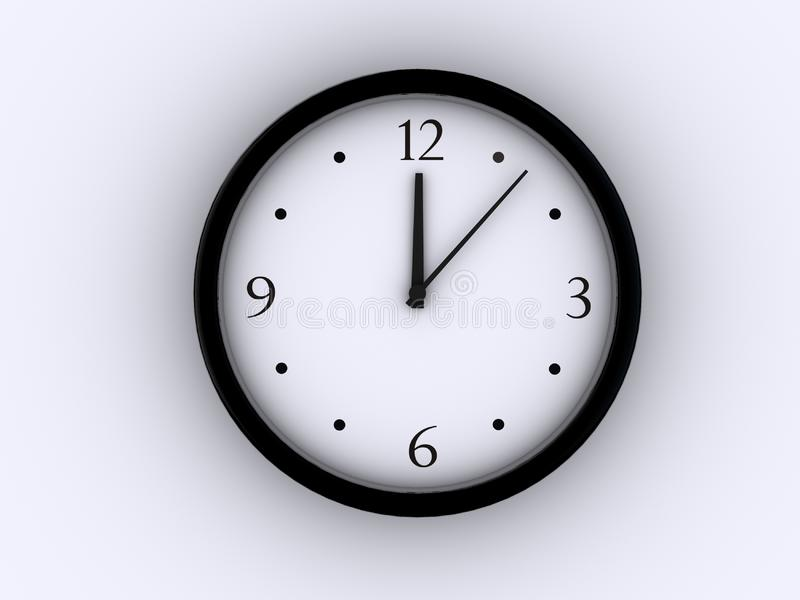 'Ένδειξη ώρασ' 2 στοκ εικόνα με δικαίωμα ελεύθερης χρήσης