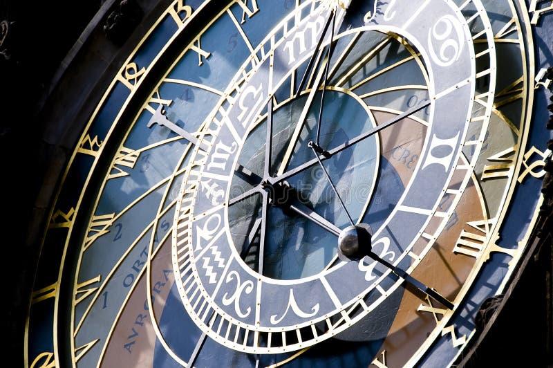 'Ένδειξη ώρασ' στοκ φωτογραφία