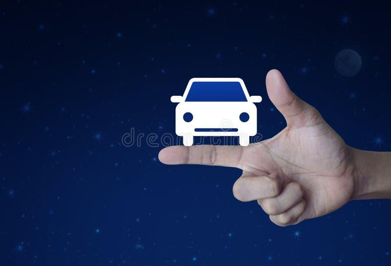Έννοια αυτοκινήτων ταξί υπηρεσίας επιχείρησης στοκ φωτογραφίες με δικαίωμα ελεύθερης χρήσης