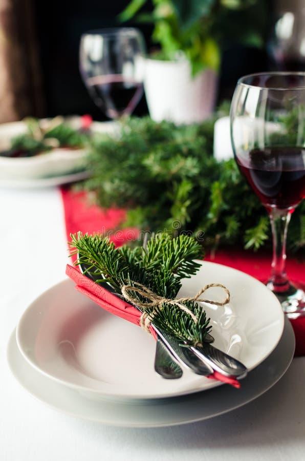 Έννοια εορτασμού οικογενειακών μαζί Χριστουγέννων στοκ εικόνα