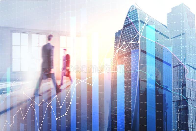 Έννοια επένδυσης και ομαδικής εργασίας ελεύθερη απεικόνιση δικαιώματος