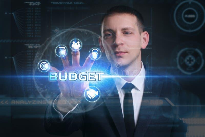 Έννοια επιχειρήσεων, τεχνολογίας, Διαδικτύου και δικτύων Νέο busine στοκ φωτογραφίες