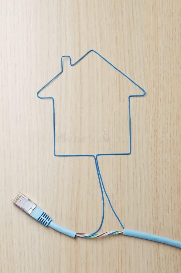 Έννοια κατοικίας στοκ φωτογραφία με δικαίωμα ελεύθερης χρήσης