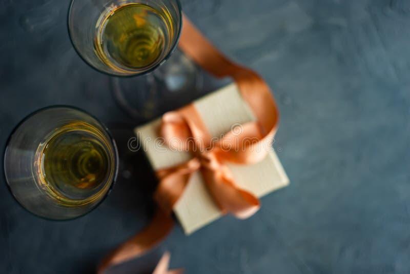 Έννοια κιβωτίων δώρων στοκ εικόνα με δικαίωμα ελεύθερης χρήσης