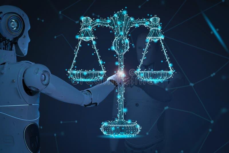 Έννοια νόμου Διαδικτύου στοκ φωτογραφίες με δικαίωμα ελεύθερης χρήσης