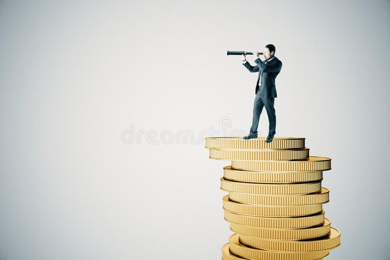 Έννοια πλούτου και χρημάτων στοκ φωτογραφία με δικαίωμα ελεύθερης χρήσης
