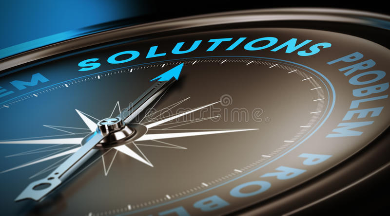 Έννοια συμβουλών και υπηρεσίας υποστήριξης ελεύθερη απεικόνιση δικαιώματος
