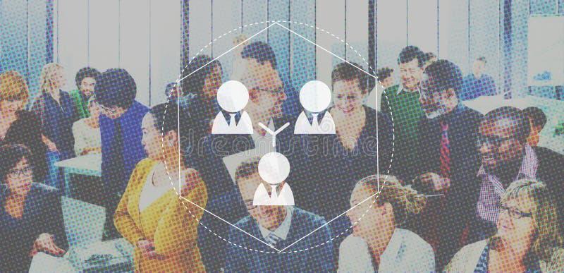 Έννοια συνεργασίας συμφωνίας συμμαχίας συνεργασίας στοκ εικόνες με δικαίωμα ελεύθερης χρήσης