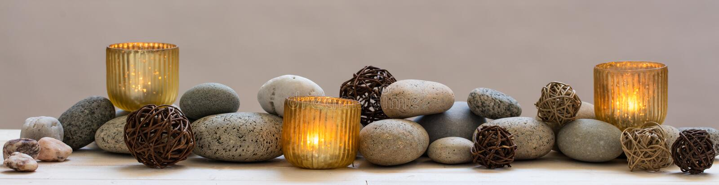 Έννοια της ομορφιάς, της ειρήνης, της πνευματικότητας, του mindfulness ή της εναλλακτικής ιατρικής στοκ φωτογραφία