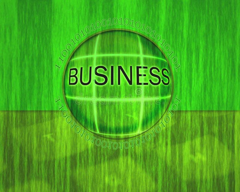 έννοια 4 επιχειρήσεων απεικόνιση αποθεμάτων