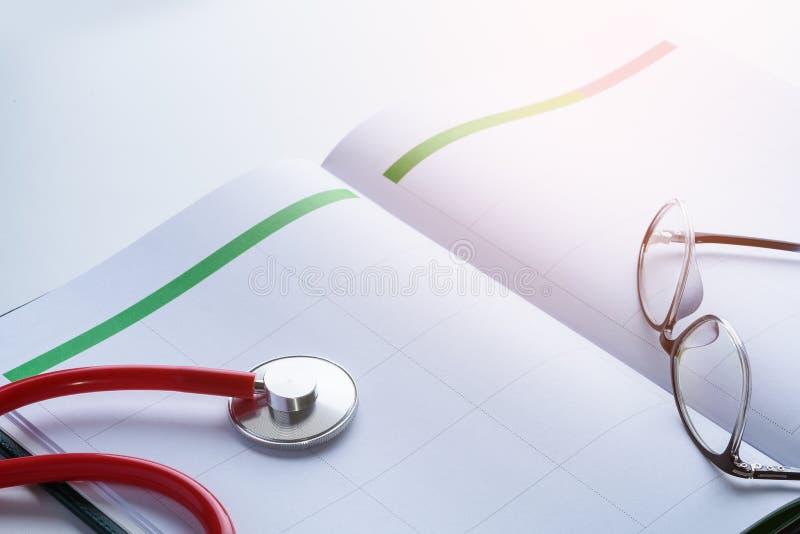 Έννοιες διορισμών γιατρών στοκ φωτογραφίες με δικαίωμα ελεύθερης χρήσης